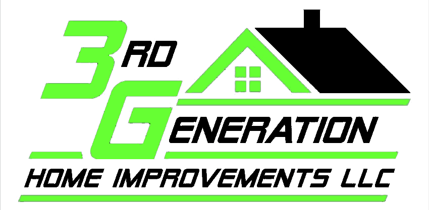 3rd Generation Home Improvements Logo