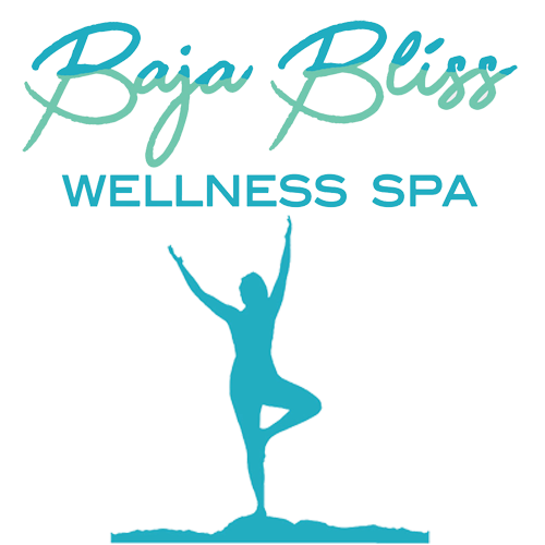 Baja Bliss Wellness Spa logo