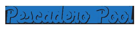 Pescadero Pool Logo