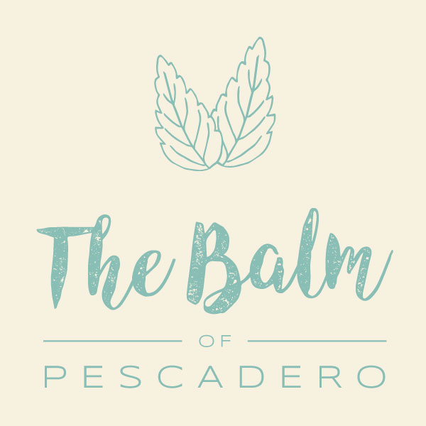The Balm of Pescadero
